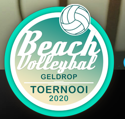 Beachvolleybaltoernooi Geldrop Centrum
