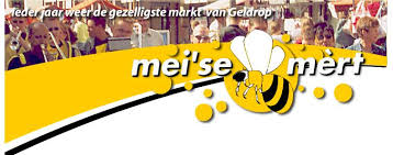 Mei'se Mert in Geldrop Centrum